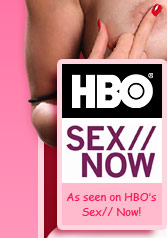 HPOV Chastity, Ass Worship, Forced Bi on HBO's Sex// Now!